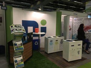 NI Corporation au Colloque GMR 2017 de Réseau Environnement