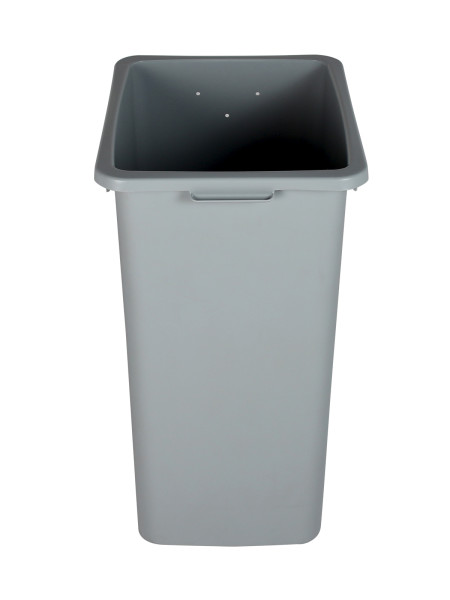 Grey Waste Watcher Bin