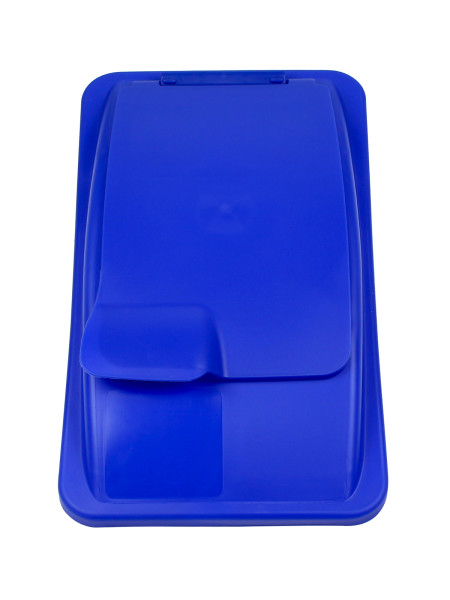 Blu Waste Watcher Bin's Lid