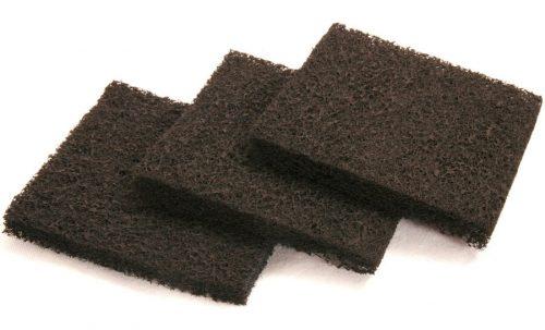 Paquet 3 filtres au charbon