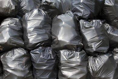 Sacs pour déchets