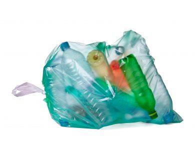 Sacs pour matières recyclables