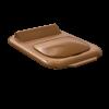 Couvercle Mobilia brun NI Corporation