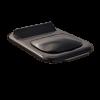 Couvercle Mobilia noir NI Corporation