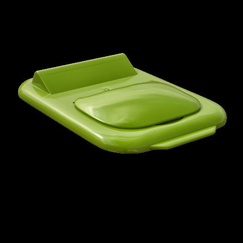 Couvercle Mobilia vert NI Corporation