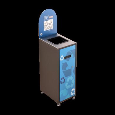 NI Produits - Module de récupération MultiPlus 1 voie 58 litres
