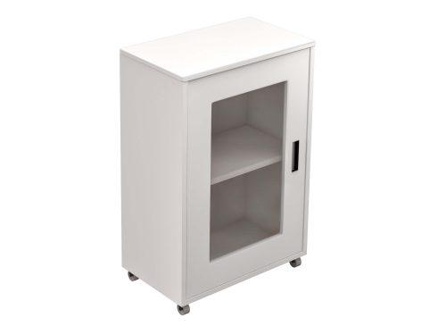 Lounge Latéral Sécurité 3D - NI Corporation