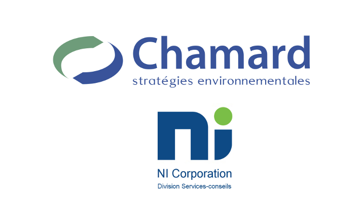 Services-Conseils, Chamard Stratégies Environnementales