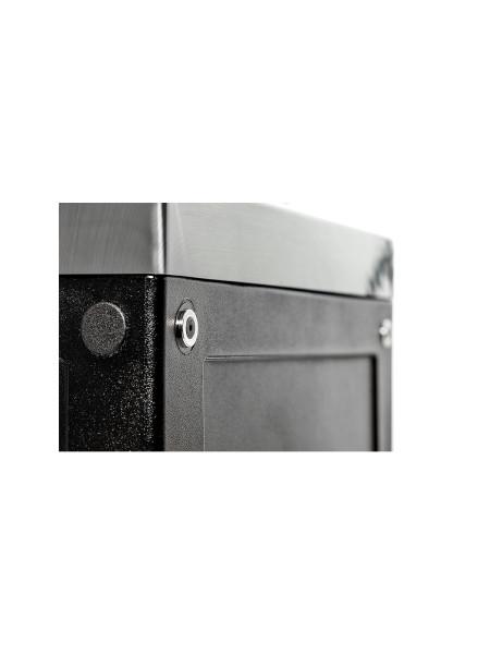 NI Produits - Connecteurs Magnétiques pour les bacs de tri sélectif Evolve 3