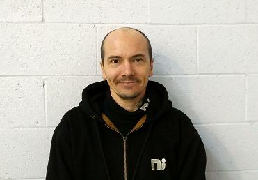 Jean-François L'Écuyer, Chargé de production et des livraisons