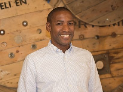 Ronald Jean-Gilles, Directeur de projet - Commerce engagé
