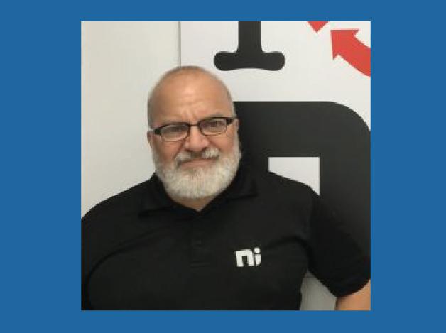 Normand Boucher, Coordonnateur des opérations terrains et logistiques,  NI Récupération Inc.