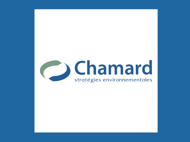 Notre équipe d'experts-conseils, Chamard Stratégies Environnementales