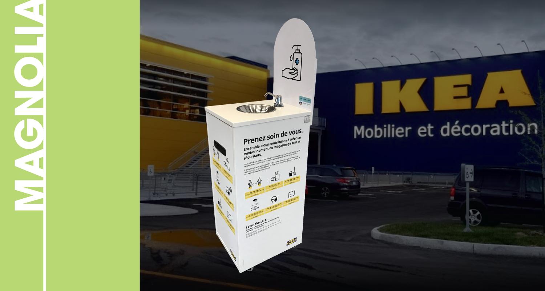 Realisation-IKEA